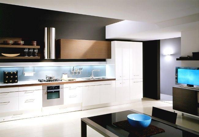 Kuchnie Luksusowe Ekskluzywne Kuchnie